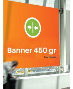 Banner 450 gr